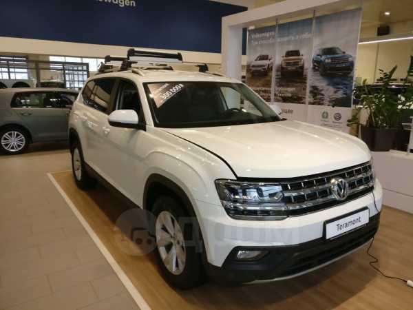 Volkswagen Teramont, 2018 год, 2 952 000 руб.