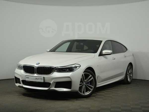 BMW 6-Series Gran Turismo, 2017 год, 2 999 000 руб.
