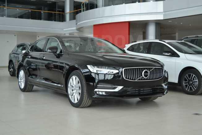 Volvo S90, 2018 год, 2 960 600 руб.