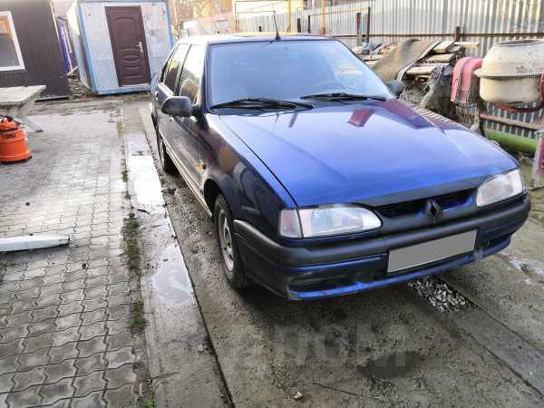 Renault 19, 2000 год, 95 000 руб.