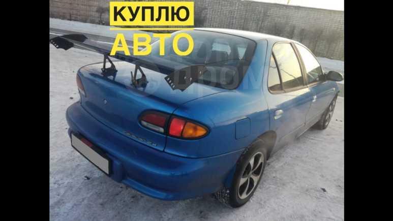 Toyota Cavalier, 1999 год, 150 000 руб.
