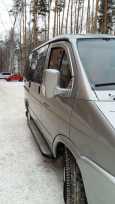 ГАЗ 2217, 2010 год, 700 000 руб.