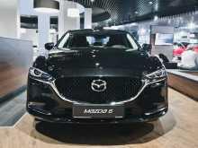Архангельск Mazda6 2018