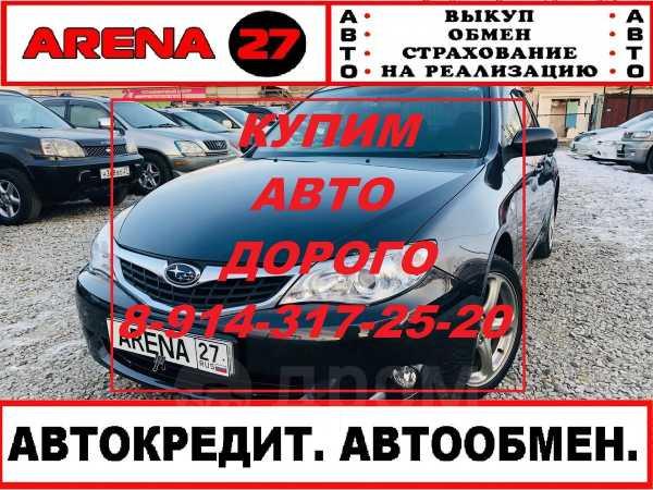 Subaru Impreza, 2010 год, 518 000 руб.