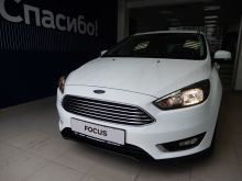 Москва Ford Focus 2019