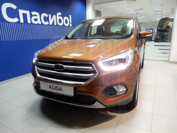 Ford Kuga, 2019 год, 1 383 333 руб.
