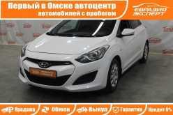 Омск i30 2014