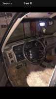 Jeep Grand Cherokee, 1995 год, 250 000 руб.
