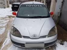 Благовещенск Prius 1999