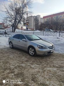 Уфа Honda Legend 2006
