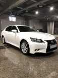 Lexus GS250, 2014 год, 5 000 000 руб.
