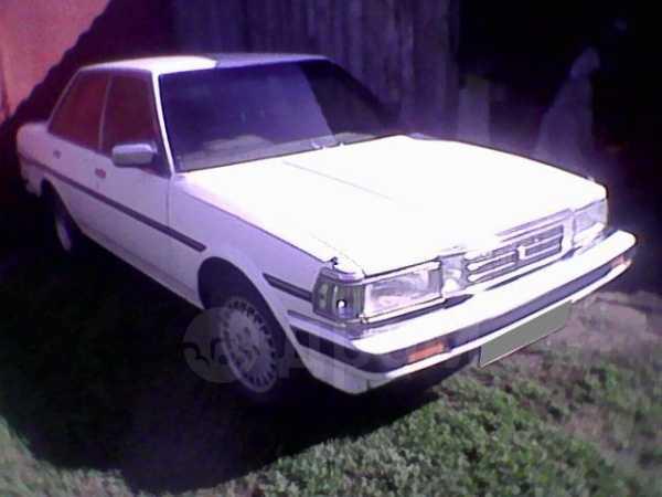Toyota Mark II, 1987 год, 95 000 руб.