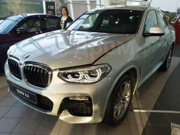BMW X4, 2018 год, 3 864 407 руб.