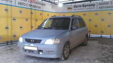 Самара Mazda Demio 2002