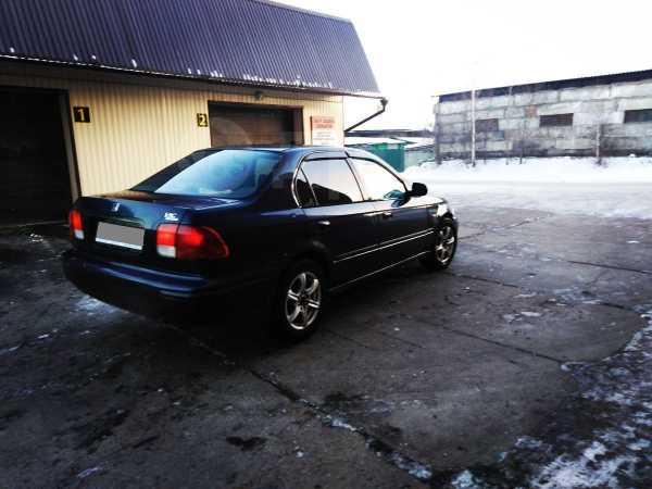 Honda Civic Ferio, 1995 год, 160 000 руб.