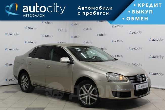 Volkswagen Jetta, 2006 год, 329 000 руб.
