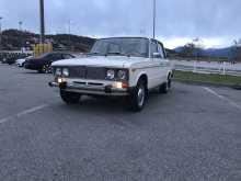Сочи 2106 1987