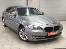 Казань BMW 5-Series 2013