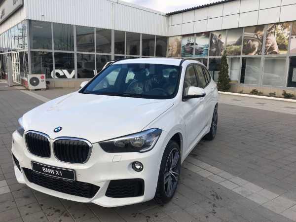 BMW X1, 2018 год, 3 145 000 руб.