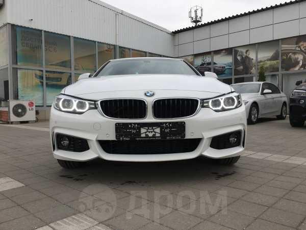 BMW 4-Series, 2018 год, 3 073 000 руб.