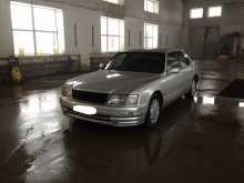 Курган LS400 1995
