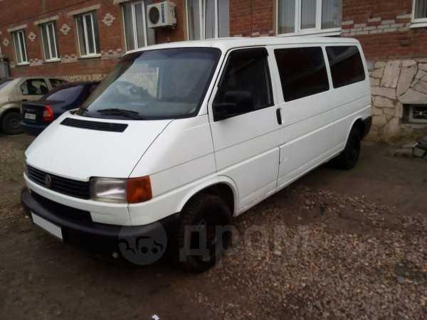 Volkswagen Transporter, 1996 год, 375 000 руб.