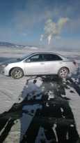 Toyota Allion, 2009 год, 755 000 руб.