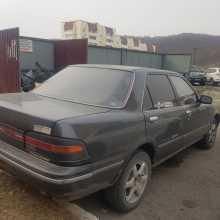 Владивосток Carina 1989
