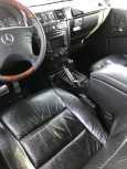 Mercedes-Benz G-Class, 2001 год, 1 360 000 руб.