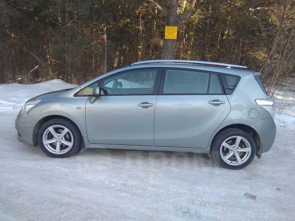 Toyota Verso, 2010 год, 665 000 руб.