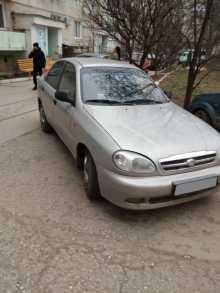 Севастополь Шанс 2009