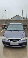 Honda Odyssey, 2002 год, 399 999 руб.