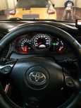 Toyota Kluger V, 2003 год, 700 000 руб.
