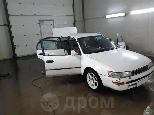 Toyota Corolla, 1991 год, 95 000 руб.