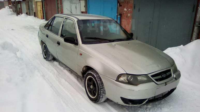 Daewoo Nexia, 2008 год, 100 000 руб.