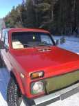 Лада 4x4 2121 Нива, 1984 год, 90 000 руб.