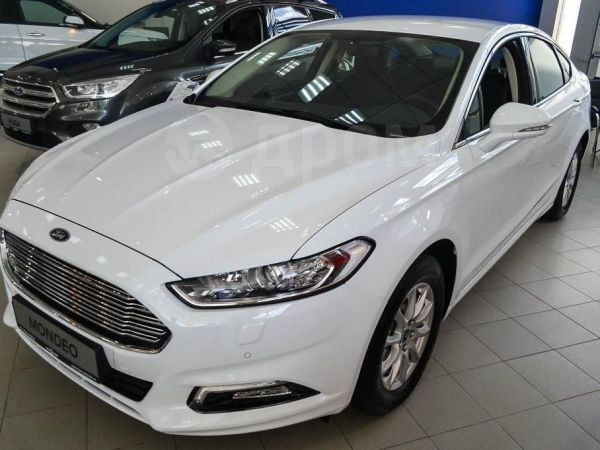 Ford Mondeo, 2019 год, 2 252 900 руб.
