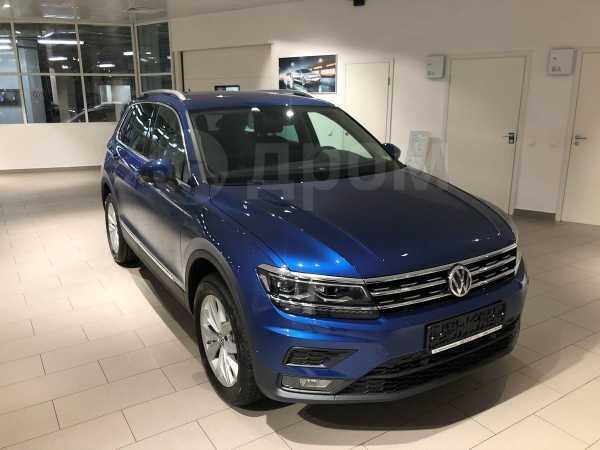 Volkswagen Tiguan, 2019 год, 2 568 200 руб.