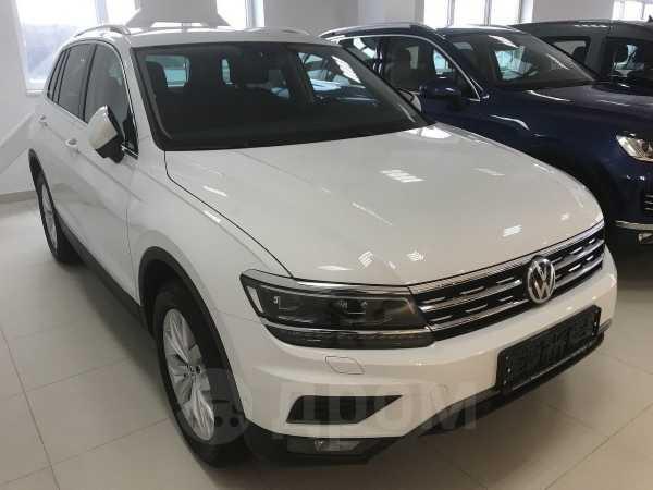 Volkswagen Tiguan, 2019 год, 2 356 300 руб.