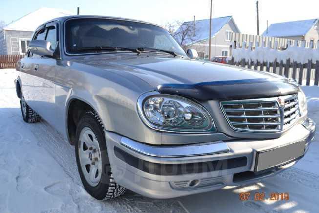 ГАЗ 31105 Волга, 2008 год, 200 000 руб.