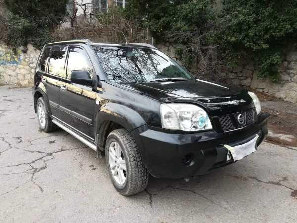 Nissan X-Trail, 2005 год, 480 000 руб.