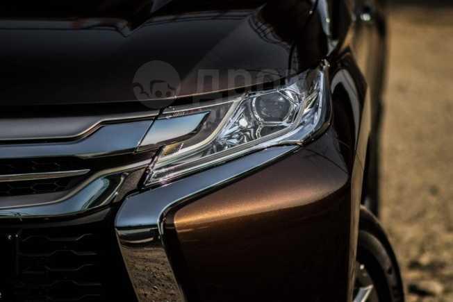 Mitsubishi Pajero Sport, 2019 год, 2 230 000 руб.