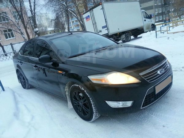 Ford Mondeo, 2008 год, 461 000 руб.