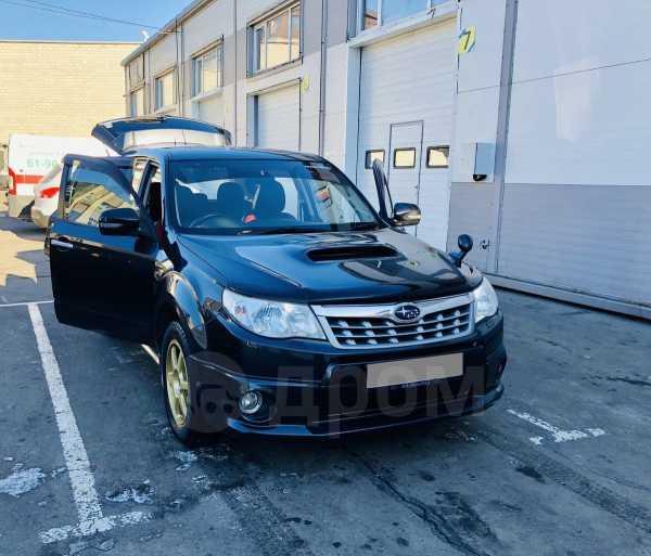 Subaru Forester, 2011 год, 1 030 000 руб.