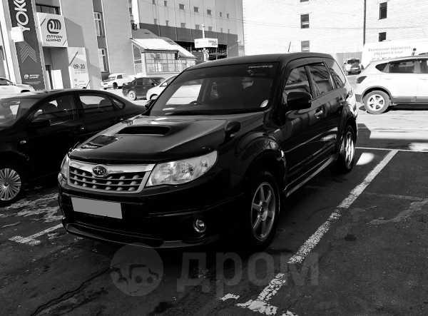Subaru Forester, 2011 год, 995 000 руб.