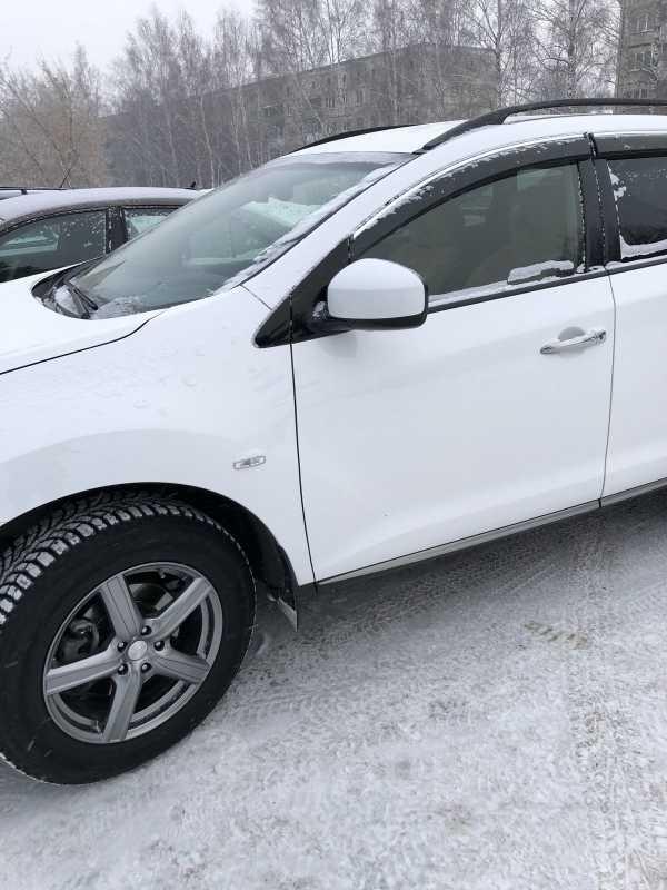 Nissan Murano, 2015 год, 1 589 000 руб.