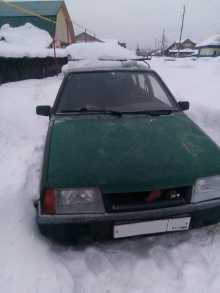 Серов 2109 1998