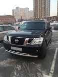 Nissan Patrol, 2011 год, 1 390 000 руб.