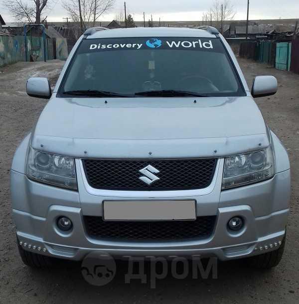 Suzuki Grand Vitara, 2007 год, 700 000 руб.