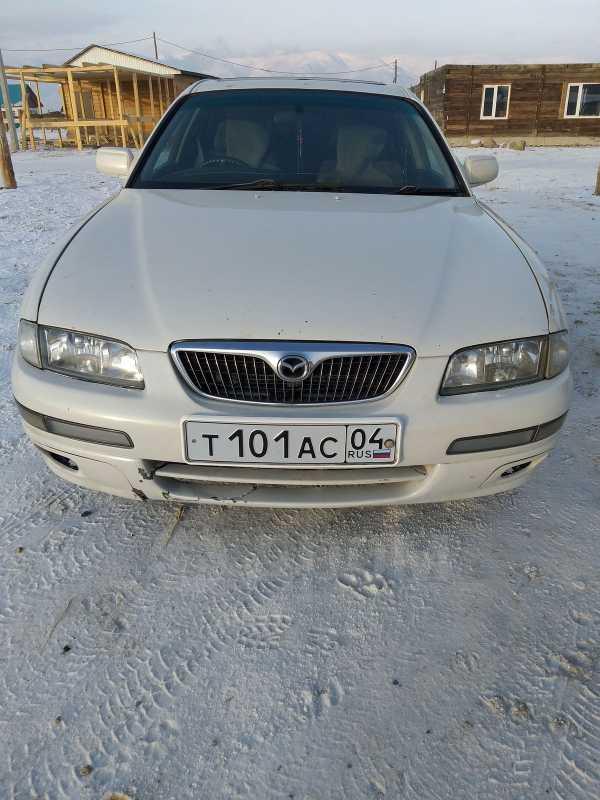 Mazda Millenia, 1999 год, 185 000 руб.